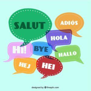 Языки по сложности изучения