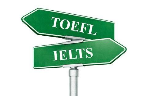 Что лучше: IELTS или TOEFL?